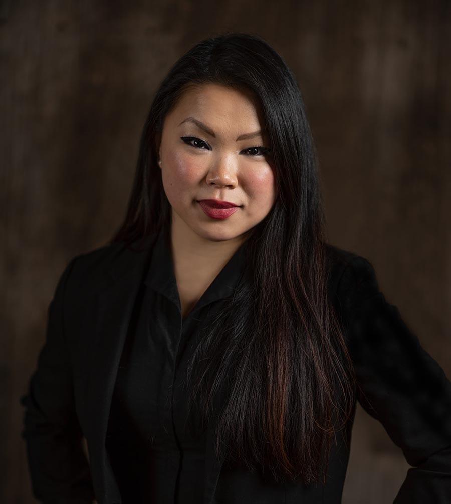Danielle Ching